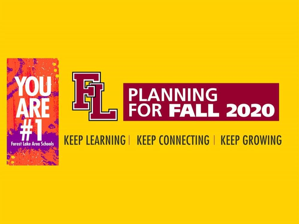 Early Childhood Fall Planning
