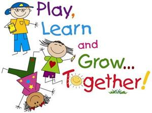 Play learn and grow together