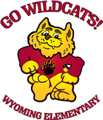 "Dear Wyoming Wildcat Families, We will return to ""full in person"" learning starting 10/5."