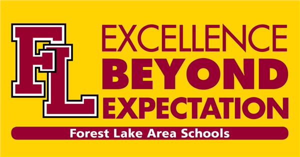 Excellence Beyond Expectation: Forest Lake Area Schools