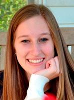FOREST LAKE AREA HIGH SCHOOL ALUMNUS LAURA HOPPE EARNS FULBRIGHT SCHOLARSHIP