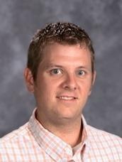 FLHS TEACHER MIKE MIRON WINS  NATIONAL EXCELLENCE IN AGRICULTURE CONTEST