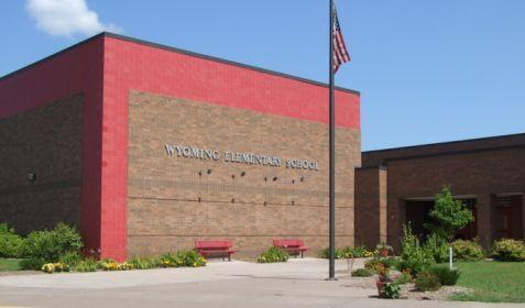 Wyoming Elementary Building