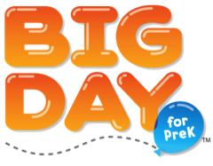 Big for PreK Logo