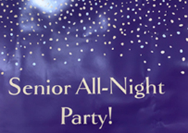 Senior All-Night Party