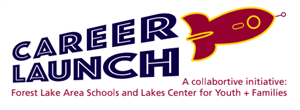 Career Launch Logo.